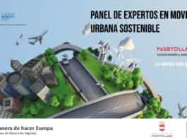 trabajos preparatorios plan de movilidad urbana puertollano