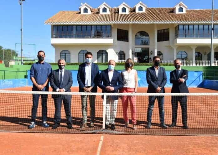 trofeo internacional de tenis ciudad de albacete