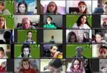 encuentro regional consejos participacion infantil adolescente clm