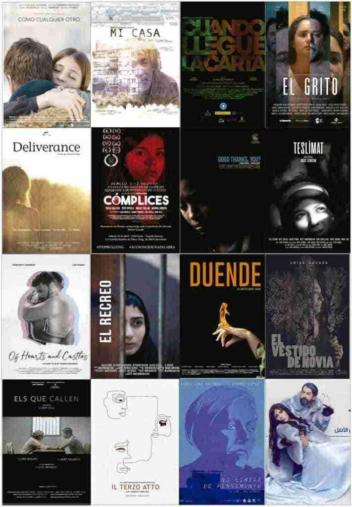 El Festival Internacional de Cine Social de Castilla-La Mancha (FECISO) recibe cortometrajes 1