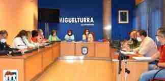 comision protocolo violencia genero miguelturra