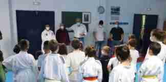 escuelas municipales judo manzanares